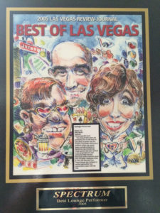 Las Vegas Review Journal Best of Las Vegas